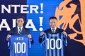 China's state media is questioning the rationale of Suning's purchase of loss-making Inter Milan, and if it was to launder money. Photo: Xinhua