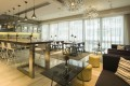 Ovolo Noho has its own co-workspace environment within the hotel's Lo Lounge