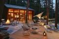 The Hoshinoya Fuji Hotel mixes outdoor activities with indoor comforts. Pictures: Hoshino Resorts