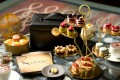 Bulgari teams up with The Ritz-Carlton Bar & Lounge to offer guests a delightful shopping and culinary experience.