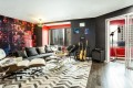 Music lovers who stay at W Seattle, the Sunset Marquis Hotel and the Eden Rock St Barths have access to recording studios of professional standards
