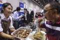 The Food Expo will run from August 17 to 21 at the convention centre in Wan Chai. Photo: Edward Wong