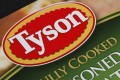 A Tyson food product, in Montpelier, Vermont. The company is rebranding many of its food products with the entry of Amazon.com in the food retail business. Photo: AP