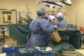 An organ transplant at Queen Mary Hospital in Hong Kong. Photo: Handout