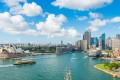 Wanda has denied it is planning to sell its development at Circular Quay in Sydney. Photo: Shutterstock