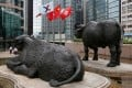 There have been signs of recent instability on Hang Seng Index futures. Photo: Reuters
