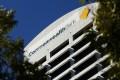 The Commonwealth Bank of Australia's headoffice in Sydney. Photo: Bloomberg