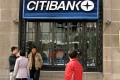 Citibank's office on the Bund in Shanghai. Photo: ralstonchina