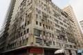A general view of Yu Chau West Street in Cheung Sha Wan. Photo: Edward Wong
