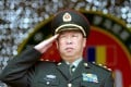 General Li Zuocheng, the commanding officer of the ground force of the People's Liberation Army, is expected to fill a vice-chairman's vacancy on the Central Military Commission. Photo: Handout.