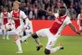 Davinson Sanchez in action for Ajax. Photo: EPA