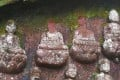 Police are investigating the disappearance of 10 Buddha heads from a stone relief in southwestern China. Photo: Handout
