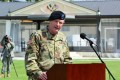 US Army Major General Joseph Harrington is in charge of US Army Africa and is based in Italy. Photo: US Army