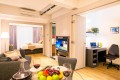 Loplus@Hennessy serviced apartment in Causeway Bay.