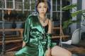 Melilim Fu is a Beijing-based make-up artist and vlogger.