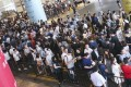 The second round of sales for Parc City in Tsuen Wan drew massive crowds. Photo: David Wong