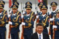 President Xi Jinping was praised for moving beyond 300 years of thinking about international affairs. Photo: Reuters