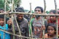 Rohingya refugees from Myanmar, victims of divisive identity politics in Southeast Asia, at a refugee camp in Bangladesh. Photo: AFP