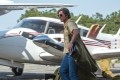 Tom Cruise as Barry Seal in a still from American Made (category IIB), directed by Doug Liman.