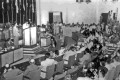 The 1955 Bandung Conference, a meeting of Asian and African states, most of which were newly independent. Picture: Alamy