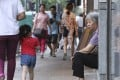Chronic loneliness has been shown to be as bad for your health as smoking or being obese. The single elderly are among those at risk in Hong Kong. Photo: Felix Wong