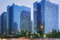 Units at AVIC International Financial Centre in Chengdu's southern central business district are expected to be available to lease later this year .