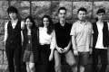 The Samba Jazz Collective, a mixture of Hong Kong and Brazilian musicians who will play at the Hong Kong International Jazz Festival's free concert in Hong Kong Park on September 30.