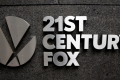The 21st Century Fox outside the News Corporation headquarters in Manhattan, New York. Photo: REUTERS/Brendan McDermid