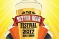 The Better Beer Festival, due to take place on October 6 and 7, was scrapped this week after an influential Islamic party warned it could turn the city into 'the biggest centre of vice in Asia'. Photo: Handout