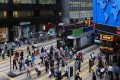 Corporate leaders in Hong Kong should provide full and transparent disclosure in areas like physical risks and carbon emissions. Photo: Alamy