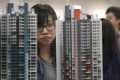 Hong Kong's millennials are becoming better represented in the home buying market, despite the city having the world's least-affordable prices, taking up one in three new mortgages this year, a new report shows. Photo: Nora Tam