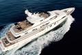 Peek below the decks of the BLISS, I-Nova, Legend Yacht Martha Ann and Sealyon