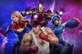 Marvel vs Capcom: Infinite (available on PlayStation 4, Xbox One and PC) combines multiple superhero and gaming franchises into one crazy, chaotic fighting game.