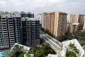 Singapore's home prices rose for the first time in the quarter ended September 30, stoking optimism that property market is making a comeback. Photo: Reuters