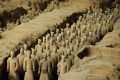 Xian is perhaps best known outside China for its ancient Terracotta Warriors which surrounds the tomb of the nation's first emperor, Qin Shihuang. Photo: AFP