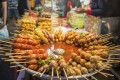 When the Bangkok Metropolitan Administration announced that it intended to purge the city's streets of food vendors it stirred up a lot of anger. Photo: Shutterstock