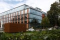 A general view shows the headquarters of the anti-virus firm Kaspersky Lab in Moscow, Russia. Photo: Reuters