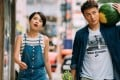 Cecilia So and Alex Fong star in the romantic comedy Never Too Late (category IIB, Cantonese), directed by Patrick Kong.