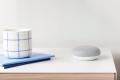 The new Google Home Mini