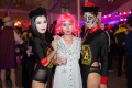Dead Not Alive's 2016 Halloween party was a freaky gathering.