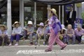 South Korean elderly farmers in a scene from the movie 'Soseongri' - a documentary that premiered at this year's Busan film festival that focused on the unexpected, less-known victims of this international controversy - a group of grannies. Photo: AFP