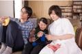 From left: Kenta Kiritani, Rinka Kakihara and Toma Ikuta star in the film Close-Knit (category IIB, Japanese) directed by Naoko Ogigami.