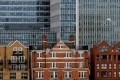 Tax hikes, high prices and economic uncertainty havestymied growth for homes in central London's most expensive neighbourhoods. Photo: Reuters