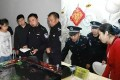 Raids on nightlife venues by police in central China resulted in 113 people being detained. Source: Chenzhou Police