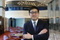 'We are not traditional Hong Kong developers,' says Ricky Lui Kon-wai, Hysan's chief operating officer. Photo: Xiaomei Chen/SCMP