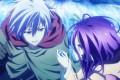Riku (left) and Shuvi in a screen grab from No Game No Life: Zero (category IIA, Japanese), directed by Atsuko Ishizuka.