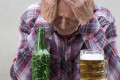 It's a medical fact that hangovers get worse with age. Photo: Shutterstock