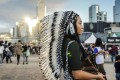 If you can rock a feathered native American headress at Hong Kong's Clockenflap music and arts festival, why not? But there are other choices. Photo: Alamy