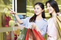 Teenagers in Hong Kong can be materialistic, according to a study by Polytechnic University. Photo: Shutterstock