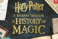 Harry Potter: A Journey Through a History of Magic serves as preview to a British Library exhibition.